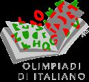 logo olimpiadi italiano