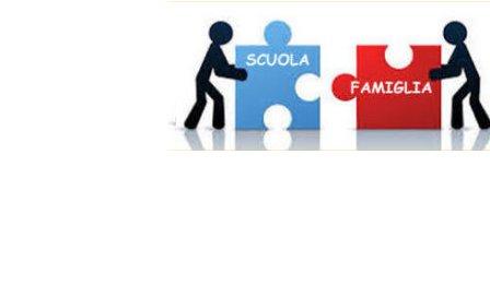 Incontro scuola-famiglie e consegna informativa periodica