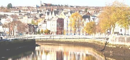 Stage linguistico a Cork
