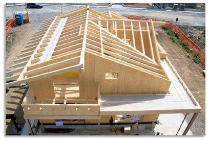 Workshop – Il legno e l'innovazione tecnologica nelle costruzioni