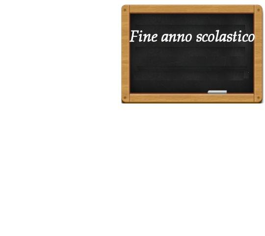 Chiusura anno scolastico e comunicazioni esiti scrutini finali